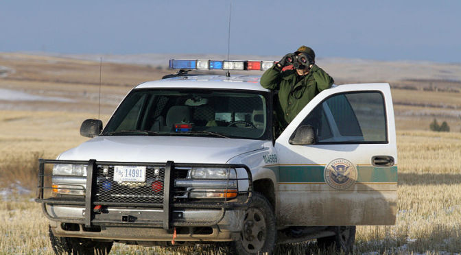 Shooting case confirms lack of accountability within Border Patrol
