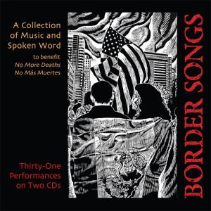Border Songs CD