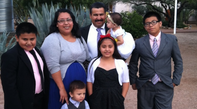 Take action: Stop the deportation of Francisco Perez Cordova