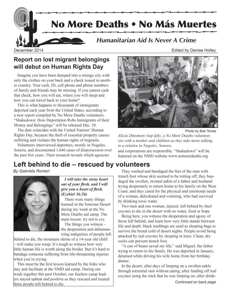 NewsletterDec2014-cover