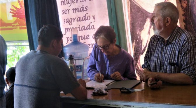 In Nogales, more deported US residents