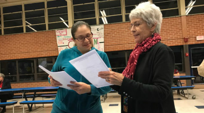 Keep Tucson Together progress report