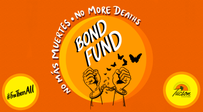 No More Deaths Emergency COVID19 Bond Fund